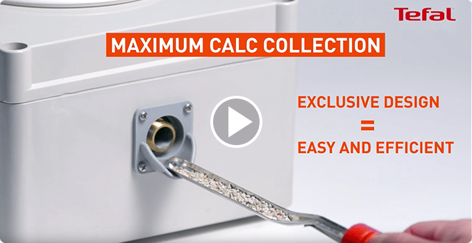Maximum calc collection, exclusive design = easy and efficient